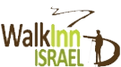 WalkInnIsrael - travel Israel