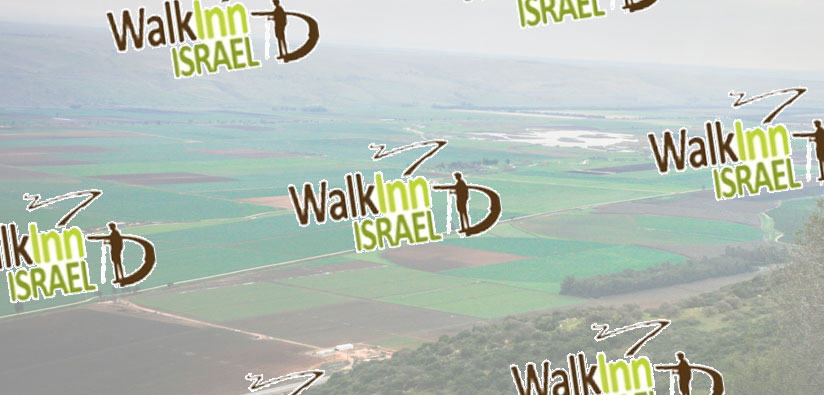 Beach hikes in Israel - Dor Habonim  - Israel hiking trip
